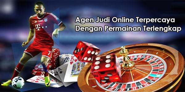 Goldenbola.com Agen Judi Online Dengan Permainan Terlengkap