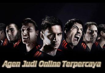 Agen Judi Bola Online Deposit 10rb