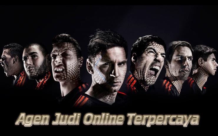Agen Judi Bola Online Deposit 10rb Terpercaya Di Indonesia