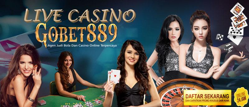 Agen Judi Casino SBOBET Deposit 10rb