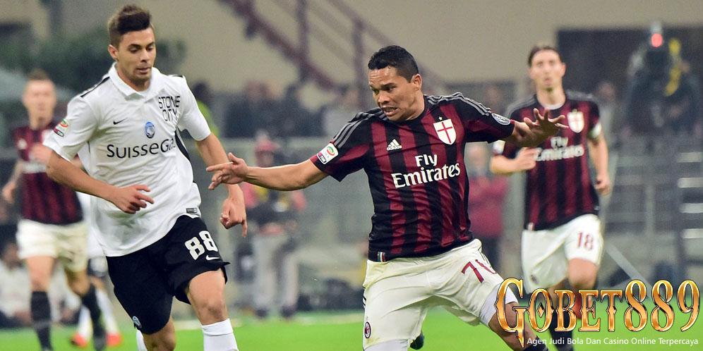 Prediksi Bola AC Milan Vs Atalanta