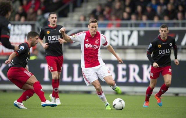 Prediksi Bola Ajax Amsterdam Vs Excelsior l Prediksi Bola Terpercaya