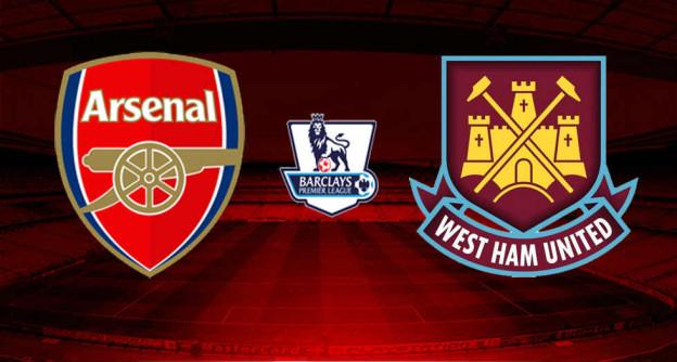 Prediksi Bola Arsenal vs West Ham l Prediksi Bola Terpercaya