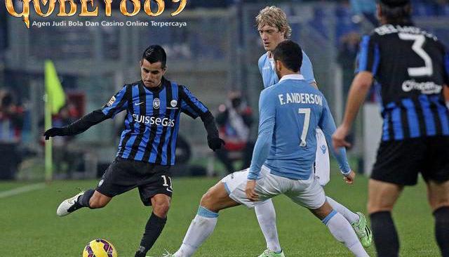Prediksi Bola Atalanta Vs Lazio l Prediksi Bola Terpercaya