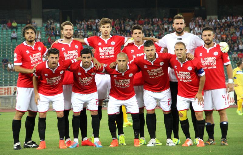 Prediksi Bola Bari vs Parma l Prediksi Bola Terpercaya