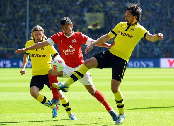 Prediksi Bola Mainz Vs Borussia Dortmund l Prediksi Bola Terpercaya