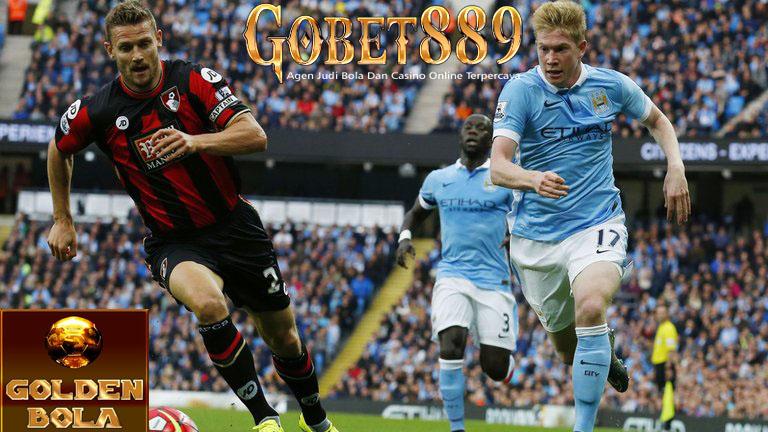 Prediksi Bola Manchester City Vs Bournemouth l Prediksi Bola Terpercaya