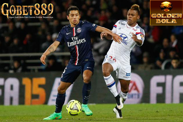 Prediksi Bola Paris Saint Germain vs Caen l Prediksi Bola Terpercaya