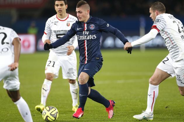 Prediksi Bola Stade Rennes Vs Paris Saint Germain l Prediksi Bola Terpercaya