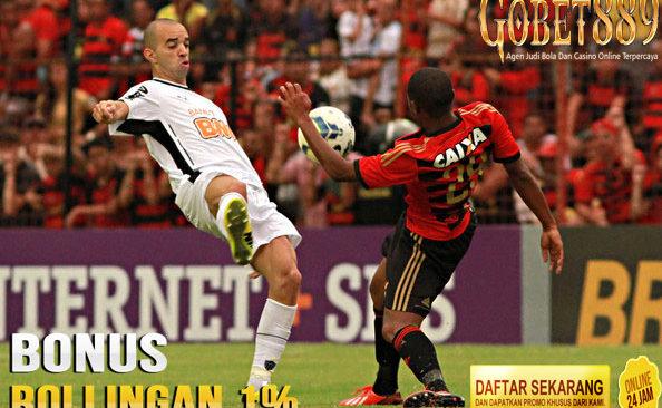 Prediksi Atletico Mineiro vs G.Rangers l Prediksi Bola Terpercaya