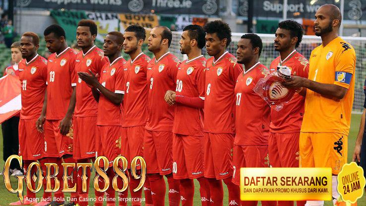 Prediksi Oman vs Bahrain