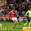 Prediksi Braga vs Benfica l Prediksi Bola Terpercaya