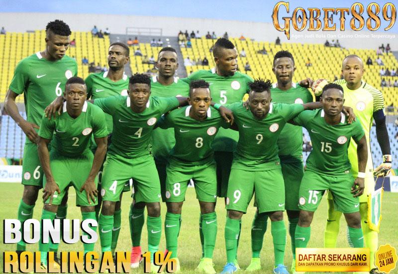 Prediksi Equatorial Guinea vs Nigeria | Prediksi Bola Terpercaya