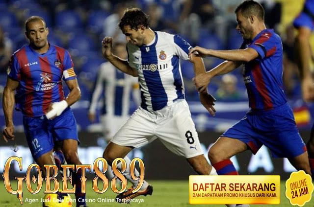 Prediksi Espanyol vs Levante l Prediksi Bola Terpercaya