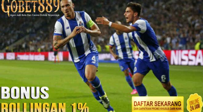 Prediksi Porto vs Vitoria Guimaraes l Prediksi Bola Terpercaya