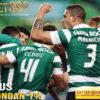 Prediksi Sporting Lisbon vs Aves | Prediksi Bola Terpercaya