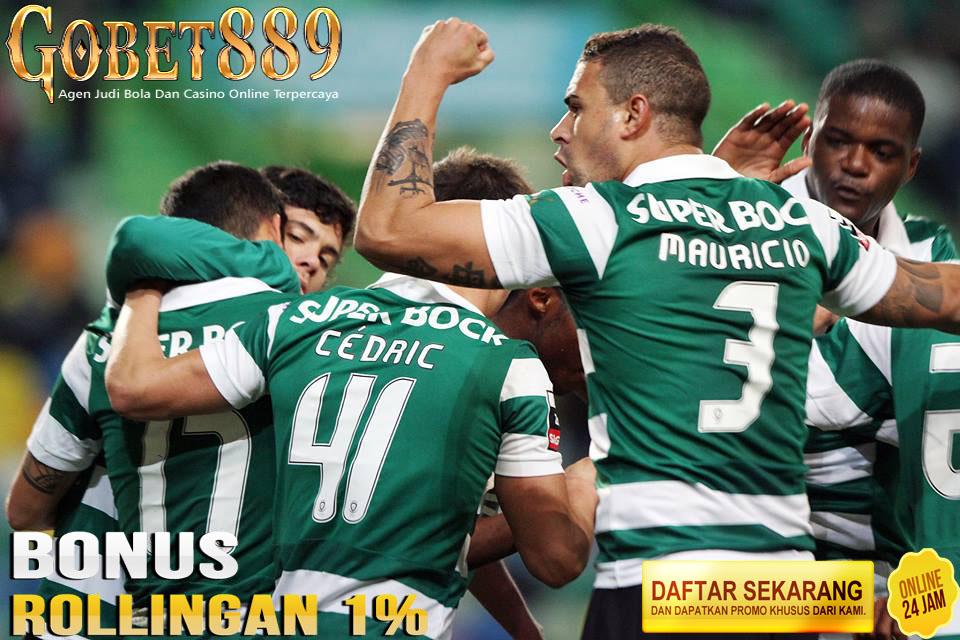 Prediksi Sporting Lisbon vs Aves