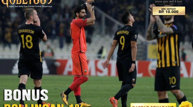 Prediksi AEK Athens vs Dynamo Kiev   Prediksi Bola Terpercaya
