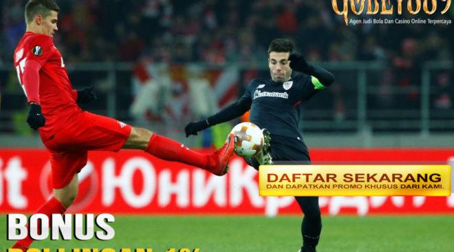 Prediksi Athletic Bilbao vs Spartak Moscow   Prediksi Bola Terpercaya