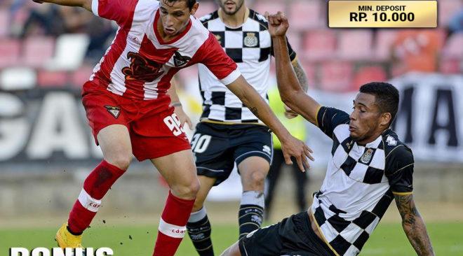 Prediksi Aves vs Boavista | Prediksi Bola Terpercaya