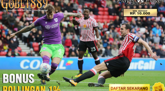Prediksi Bristol City vs Sunderland | Prediksi Bola Terpercaya