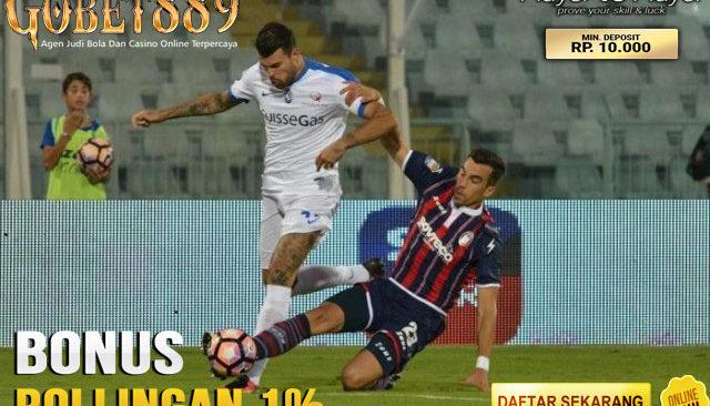 Prediksi Crotone vs Atalanta | Prediksi Bola Terpercaya