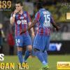 Prediksi Dijon vs Caen | Prediksi Bola Terpercaya