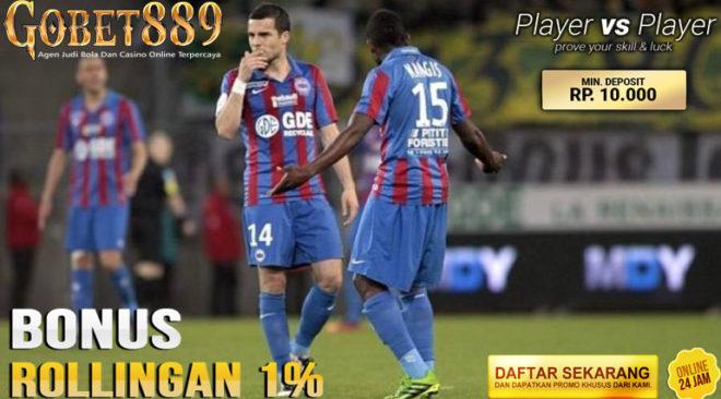 Prediksi Dijon vs Caen   Prediksi Bola Terpercaya