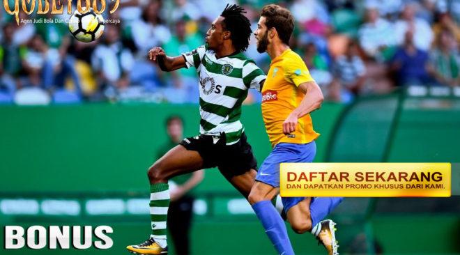 Prediksi Estoril vs Sporting Lisbon | Prediksi Bola Terpercaya