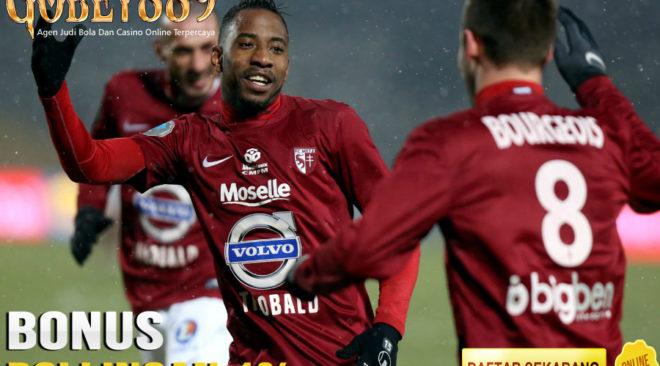 Prediksi Metz vs Caen | Prediksi Bola Terpercaya