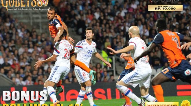 Prediksi Montpellier vs Lyon | Prediksi Bola Terpercaya
