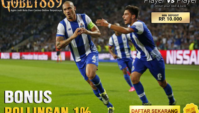 Prediksi Portimonense vs Porto   Prediksi Bola Terpercaya