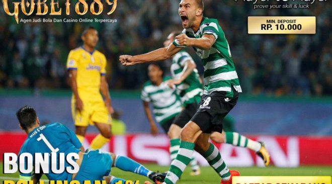 Prediksi Sporting Lisbon vs Feirense | Prediksi Bola Terpercaya