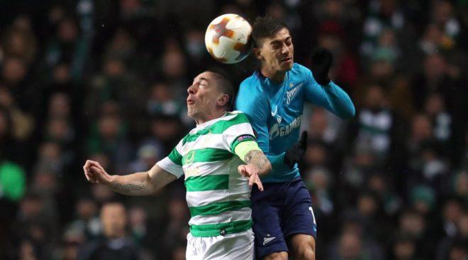 Prediksi Zenit St. Petersburg vs Celtic   Prediksi Bola Terpercaya