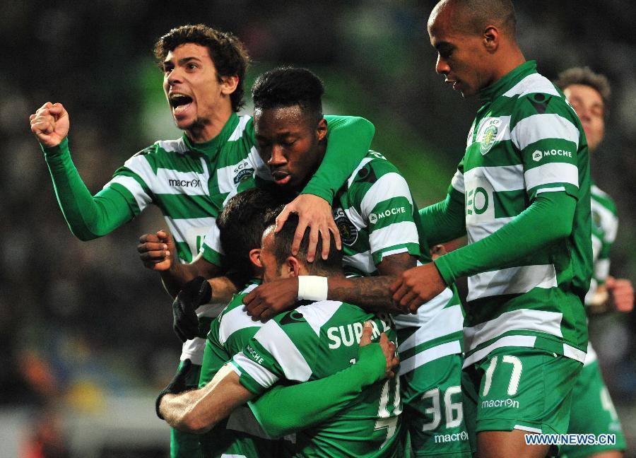 Prediksi Sporting Lisbon vs Rio Ave | Prediksi Bola Gobet889