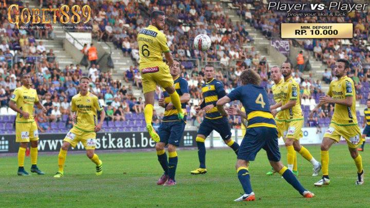 Prediksi Oostende vs Beerschot Wilrijk | Prediksi Bola Gobet889