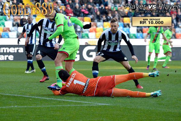 Prediksi Udinese vs Crotone | Prediksi Bola Gobet889