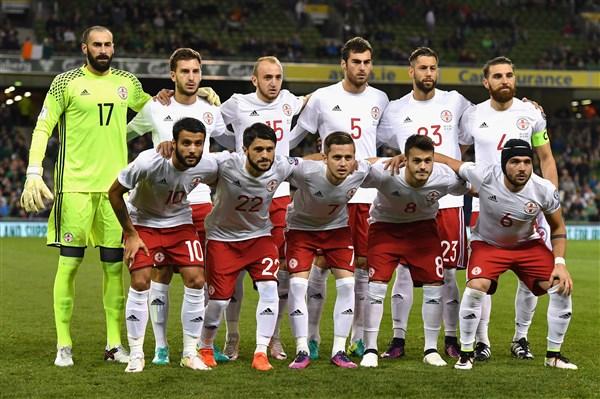 Prediksi Skor Georgia vs Malta 2 Juni 2018 | Bola Gobet889