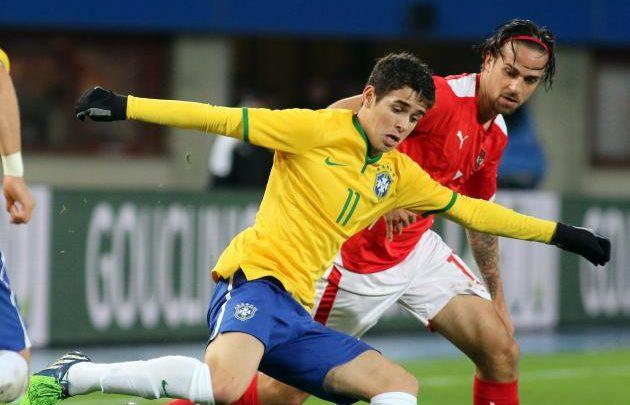 Prediksi Austria vs Brazil 10 Juni 2018 | Bola Gobet889