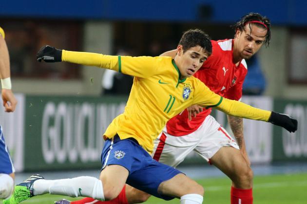 Prediksi Austria vs Brazil