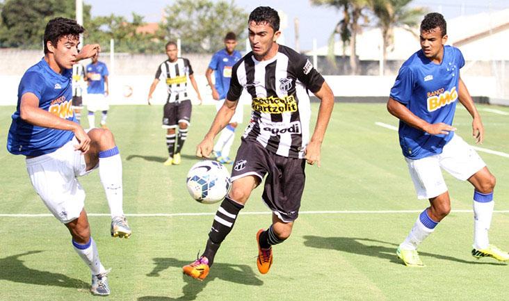 Prediksi Ceara vs Cruzeiro 4 Juni 2018 | Bola Gobet889