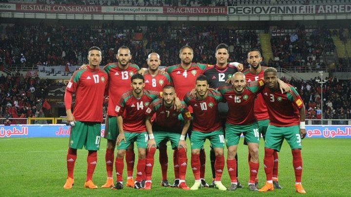 Prediksi Estonia vs Morocco 9 Juni 2018 | Bola Gobet889