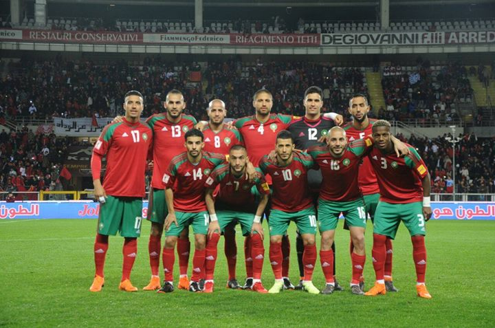 Prediksi Estonia vs Morocco