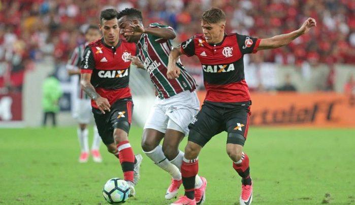 Prediksi Flamengo vs Parana 11 Juni 2018 | Bola Gobet889