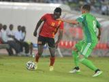 Prediksi Nigeria vs Uganda