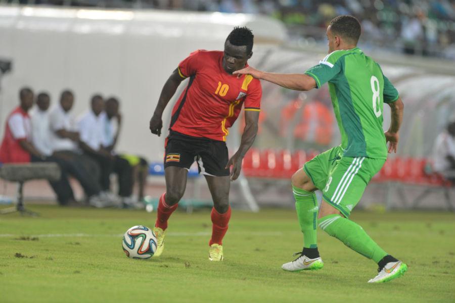 Prediksi Nigeria vs Uganda 3 Juni 2018 | Bola Gobet889