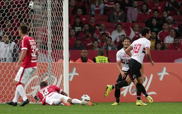 Prediksi Sao Paulo vs Internacional 6 Juni 2018 | Bola Gobet889